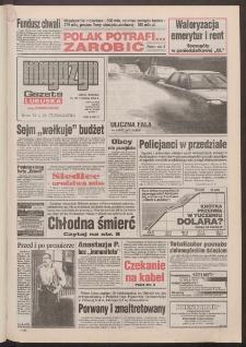 Gazeta Lubuska : magazyn : dawniej Zielonogórska-Gorzowska R. XLII [właśc. XLIII], nr 270 (19/20 listopada 1994). - Wyd. 1