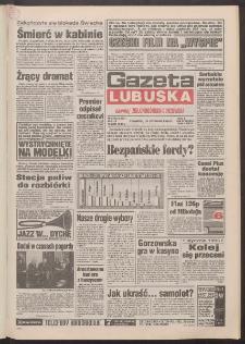 Gazeta Lubuska : dawniej Zielonogórska-Gorzowska R. XLII [właśc. XLIII], nr 274 (24 listopada 1994). - Wyd. 1
