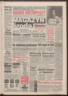 Gazeta Lubuska : magazyn środa : dawniej Zielonogórska-Gorzowska R. XLII [właśc. XLIII], nr 279 (30 listopada 1994). - Wyd. 1