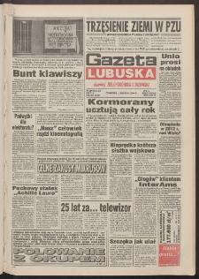 Gazeta Lubuska : dawniej Zielonogórska-Gorzowska R. XLII [właśc. XLIII], nr 280 (1 grudnia 1994). - Wyd. 1