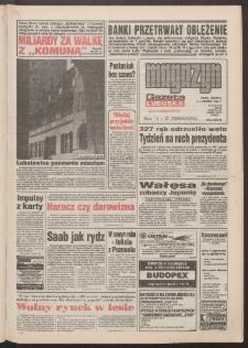 Gazeta Lubuska : magazyn : dawniej Zielonogórska-Gorzowska R. XLII [właśc. XLIII], nr 282 (3/4 grudnia 1994). - Wyd. 1