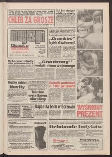 Gazeta Lubuska : magazyn : dawniej Zielonogórska-Gorzowska R. XLII [właśc. XLIII], nr 294 (17/18 grudnia 1994). - Wyd. 1