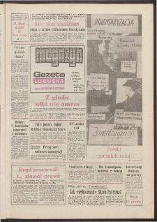 Gazeta Lubuska : magazyn : dawniej Zielonogórska-Gorzowska R. XL [właśc. XLI], nr 3 (4/5 stycznia 1992). - Wyd. 1