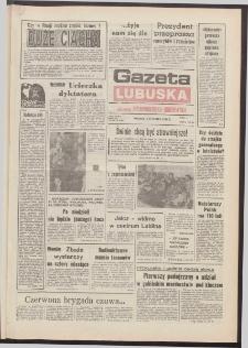 Gazeta Lubuska : dawniej Zielonogórska-Gorzowska R. XL [właśc. XLI], nr 5 (7 stycznia 1992). - Wyd. 1