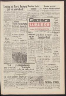 Gazeta Lubuska : dawniej Zielonogórska-Gorzowska R. XL [właśc. XLI], nr 7 (9 stycznia 1992). - Wyd. 1