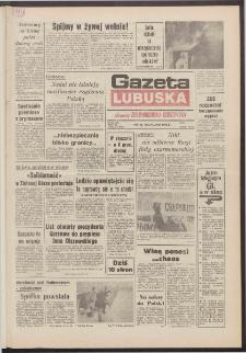 Gazeta Lubuska : dawniej Zielonogórska-Gorzowska R. XL [właśc. XLI], nr 8 (10 stycznia 1992). - Wyd. 1