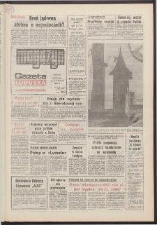 Gazeta Lubuska : magazyn : dawniej Zielonogórska-Gorzowska R. XL [właśc. XLI], nr 9 (11/12 stycznia 1992). - Wyd. 1