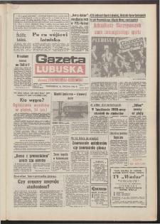 Gazeta Lubuska : dawniej Zielonogórska-Gorzowska R. XL [właśc. XLI], nr 16 (20 stycznia 1992). - Wyd. 1