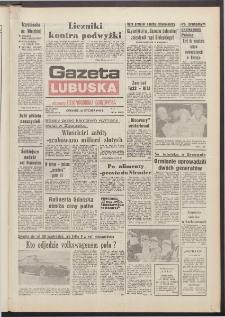 Gazeta Lubuska : dawniej Zielonogórska-Gorzowska R. XL [właśc. XLI], nr 19 (23 stycznia 1992). - Wyd. 1