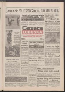 Gazeta Lubuska : dawniej Zielonogórska-Gorzowska R. XL [właśc. XLI], nr 25 (30 stycznia 1992). - Wyd. 1