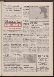 Gazeta Lubuska : dawniej Zielonogórska-Gorzowska R. XL [właśc. XLI], nr 31 (6 lutego 1992). - Wyd. 1