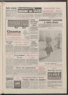 Gazeta Lubuska : magazyn : dawniej Zielonogórska-Gorzowska R. XL [właśc. XLI], nr 21 (25/26 stycznia 1992). - Wyd. 1