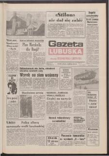 Gazeta Lubuska : dawniej Zielonogórska-Gorzowska R. XL [właśc. XLI], nr 28 (3 lutego 1992). - Wyd. 1