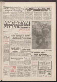 Gazeta Lubuska : magazyn środa : dawniej Zielonogórska-Gorzowska R. XL [właśc. XLI], nr 36 (12 lutego 1992). - Wyd. 1
