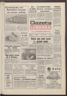 Gazeta Lubuska : dawniej Zielonogórska-Gorzowska R. XL [właśc. XLI], nr 37 (13 lutego 1992). - Wyd. 1