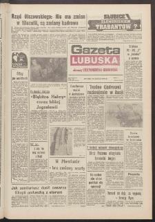 Gazeta Lubuska : dawniej Zielonogórska-Gorzowska R. XL [właśc. XLI], nr 41 (18 lutego 1992). - Wyd. 1