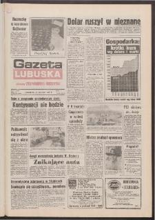 Gazeta Lubuska : dawniej Zielonogórska-Gorzowska R. XL [właśc. XLI], nr 49 (27 lutego 1992). - Wyd. 1