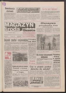 Gazeta Lubuska : magazyn środa : dawniej Zielonogórska-Gorzowska R. XL [właśc. XLI], nr 48 (26 lutego 1992). - Wyd. 1