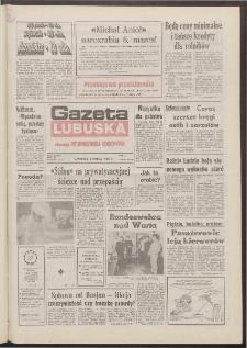 Gazeta Lubuska : dawniej Zielonogórska-Gorzowska R. XL [właśc. XLI], nr 55 (5 marca 1992). - Wyd. 1