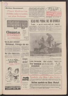 Gazeta Lubuska : magazyn : dawniej Zielonogórska-Gorzowska R. XL [właśc. XLI], nr 57 (7/8 marca 1992). - Wyd. 1