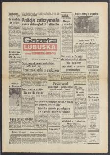Gazeta Lubuska : dawniej Zielonogórska-Gorzowska R. XL [właśc. XLI], nr 61 (12 marca 1992). - Wyd. 1