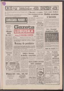 Gazeta Lubuska : dawniej Zielonogórska-Gorzowska R. XL [właśc. XLI], nr 70 (23 marca 1992). - Wyd. 1