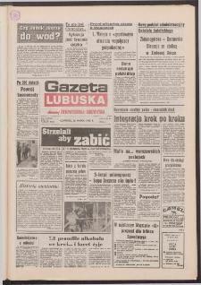 Gazeta Lubuska : dawniej Zielonogórska-Gorzowska R. XL [właśc. XLI], nr 73 (26 marca 1992). - Wyd. 1