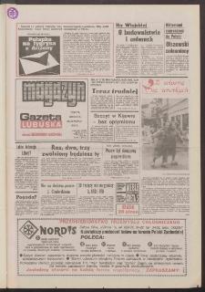 Gazeta Lubuska : magazyn : dawniej Zielonogórska-Gorzowska R. XL [właśc. XLI], nr 69 (21/22 marca 1992). - Wyd. 1