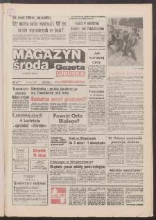 Gazeta Lubuska : magazyn środa : dawniej Zielonogórska-Gorzowska R. XL [właśc. XLI], nr 72 (25 marca 1992). - Wyd. 1