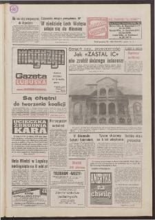 Gazeta Lubuska : magazyn : dawniej Zielonogórska-Gorzowska R. XL [właśc. XLI], nr 75 (28/29 marca 1992). - Wyd. 1