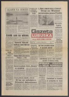 Gazeta Lubuska : dawniej Zielonogórska-Gorzowska R. XL [właśc. XLI], nr 77 (31 marca 1992). - Wyd. 1