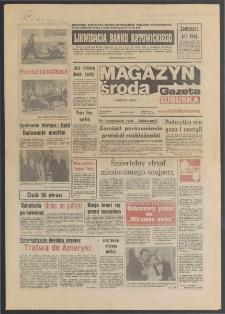 Gazeta Lubuska : magazyn środa : dawniej Zielonogórska-Gorzowska R. XL [właśc. XLI], nr 78 (1 kwietnia 1992). - Wyd. 1