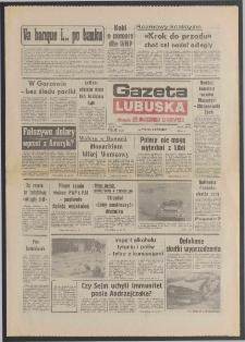 Gazeta Lubuska : dawniej Zielonogórska-Gorzowska R. XL [właśc. XLI], nr 79 (2 kwietnia 1992). - Wyd. 1