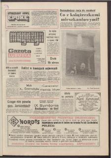 Gazeta Lubuska : magazyn : dawniej Zielonogórska-Gorzowska R. XL [właśc. XLI], nr 81 (4/5 kwietnia 1992). - Wyd. 1