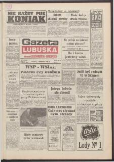 Gazeta Lubuska : dawniej Zielonogórska-Gorzowska R. XL [właśc. XLI], nr 83 (7 kwietnia 1992). - Wyd. 1