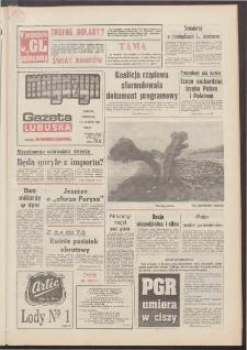 Gazeta Lubuska : magazyn : dawniej Zielonogórska-Gorzowska R. XL [właśc. XLI], nr 87 (11/12 kwietnia 1992). - Wyd. 1