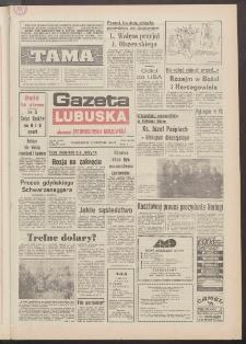 Gazeta Lubuska : dawniej Zielonogórska-Gorzowska R. XL [właśc. XLI], nr 88 (13 kwietnia 1992). - Wyd. 1
