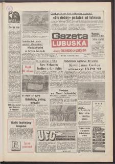 Gazeta Lubuska : dawniej Zielonogórska-Gorzowska R. XL [właśc. XLI], nr 93 (21 kwietnia 1992). - Wyd. 1