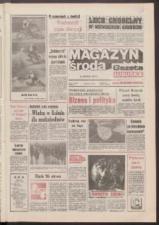 Gazeta Lubuska : magazyn środa : dawniej Zielonogórska-Gorzowska R. XL [właśc. XLI], nr 94 (22 kwietnia 1992). - Wyd. 1
