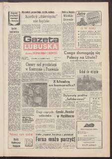 Gazeta Lubuska : dawniej Zielonogórska-Gorzowska R. XL [właśc. XLI], nr 95 (23 kwietnia 1992). - Wyd. 1