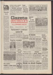 Gazeta Lubuska : dawniej Zielonogórska-Gorzowska R. XL [właśc. XLI], nr 99 (28 kwietnia 1992). - Wyd. 1