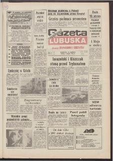 Gazeta Lubuska : weekend : dawniej Zielonogórska-Gorzowska R. XL [właśc. XLI], nr 101 (30 kwietnia/1 maja 1992). - Wyd. 1