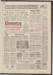 Gazeta Lubuska : dawniej Zielonogórska-Gorzowska R. XL [właśc. XLI], nr 106 (7 maja 1992). - Wyd. 1