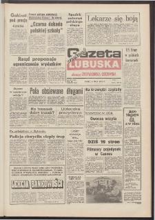 Gazeta Lubuska : weekend : dawniej Zielonogórska-Gorzowska R. XL [właśc. XLI], nr 107 (8 maja 1992). - Wyd. 1