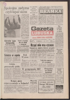 Gazeta Lubuska : dawniej Zielonogórska-Gorzowska R. XL [właśc. XLI], nr 109 (11 maja 1992). - Wyd. 1