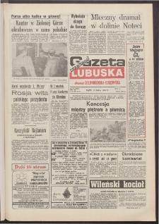 Gazeta Lubuska : weekend : dawniej Zielonogórska-Gorzowska R. XL [właśc. XLI], nr 119 (22 maja 1992). - Wyd. 1