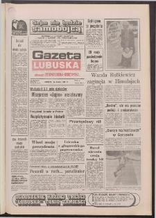 Gazeta Lubuska : dawniej Zielonogórska-Gorzowska R. XL [właśc. XLI], nr 122 (26 maja 1992). - Wyd. 1