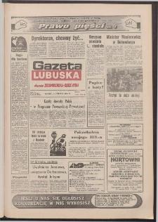 Gazeta Lubuska : dawniej Zielonogórska-Gorzowska R. XL [właśc. XLI], nr 128 (2 czerwca 1992). - Wyd. 1