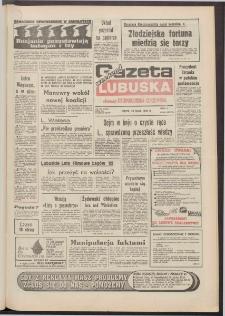Gazeta Lubuska : weekend : dawniej Zielonogórska-Gorzowska R. XL [właśc. XLI], nr 125 (29 maja 1992). - Wyd. 1