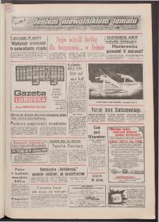 Gazeta Lubuska : magazyn : dawniej Zielonogórska-Gorzowska R. XL [właśc. XLI], nr 126 (30/31 maja 1992). - Wyd. 1